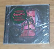 Lady Gaga - Chromatica Sealed and New, jewel case with crack Price: 800 Pesos