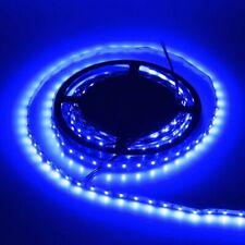 12V 3528 60 LED Blue 5m LED Light Strip Sticky Tape Flexible LED Strip IP20 Xmas