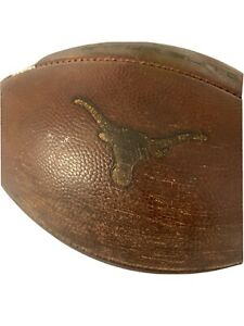 University Of texas longhorns football game used By Kickers In 2021 Nike College