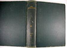 Vol 105 July-Dec 1937 Good Housekeeping Magazine Hardback Book Collection