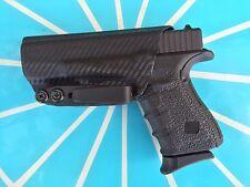 Crazy Eyes Holsters Glock G19,23,32 IWB KYDEX HOLSTER