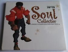 SOUL COLLECTOR VOL 3 EXTENDED REMASTERED RARE TRACKS - OOP CD COLLECTOR