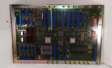 1 USED FANUC A16B-1010-0050/09A MOTHER BOARD !!FREE CD!! ***MAKE OFFER***