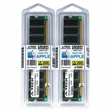 2GB Kit 2X 1GB iMac Early 2002 Early 2003 M6498 M8672LL/A M8935LL/A Memory Ram