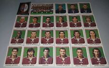 FIGURINE CALCIATORI PANINI 2000 SQUADRA TORINO CALCIO FOOTBALL SOCCER ALBUM