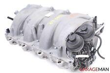 07-09 Mercedes W221 S550 CL550 5.5L V8 Engine Motor Air Intake Manifold OEM