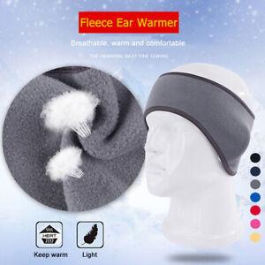 VALICLUD Reindeer Earmuffs Animal Earmuffs Winter Warm Outdoor Ear Covers Headband Fur Earwarmer Earflap Running Cycling Khaki