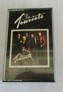 The Tourists Cassette  The Tourists, INTK5096 , 7 & 5 Tracks