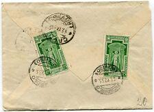 1933 Anno Santo #1533 Storia Postale Regno PREZZO PROVVISORIO