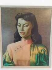 Tretchikoff Art Prints