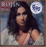 Jan/Sizi (CD & Vcd), Rojin, Very Good