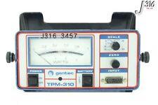 3457 GENTEC DIGITAL LASER POWER METER TPM-310
