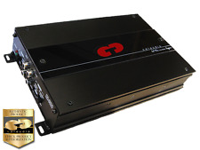 NIB CDT AUDIO MA-7504 CLASS A/B 4-CHANNEL 360W RMS AMPLIFIER FREE GIFT LOOK!!!!!