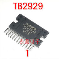 1PCS Audio Power Amplifier IC TOSHIBA ZIP-25 TB2926CHQ TB2926C