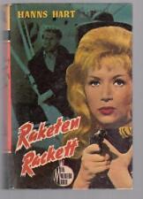 Leihbuch, Hanns Hart: Raketen Rackett