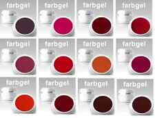 12 x 4ml COLORGEL-SET Nr.14 **ANGEBOT