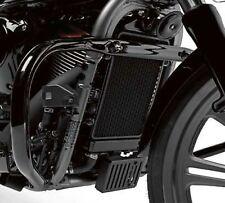 GENUINE KAWASAKI VULCAN 900 CUSTOM BLACK ENGINE GUARDS K32000-045B