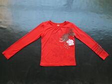 10 ans - SPLENDIDE haut / tee shirt - MARESE - NEUF juste lavé - fille