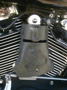 Ned Kelly Helmet HD Horncover Steel 1.2mm