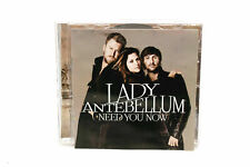 LADY ANTEBELLUM NEED YOU NOW 5099969770227 CD A#7444