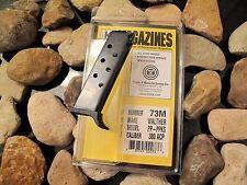 1 Walther PPK/s FLUSH 7 RD Triple K .380 Magazine Mag Magazines 9mm Kurtz