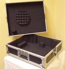 TTC-3 Plattenspieler-Case Tour Pro sw -B- Turntablecase Plattenspielercase NEU