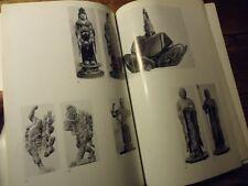 L' AU DELA DANS L' ART JAPONAIS - EXPOSITION BOUDHISME PEINTURES SCULPTURE