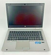 Hp Elitebook 8460p Intel Core I5 2520m 2.5 Ghz 4gb Ram 320gb Hdd Laptop Computer