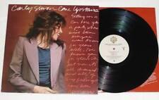 CARLY SIMON Come Upstairs LP Vinyl 1980 Warner USA * TOP