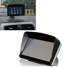 "GPS Sun Shade Anti-glare Visor for 4.3"" inch & 5"" inch Vehicle GPS Navigation"