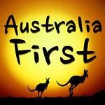 AU-First