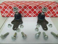 2x Febi Traggelenk Ford Focus II und C-Max Satz vorne links und rechts