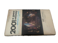 Arthur C Clarke 2001 A Space Odyssey Vintage PB Stanley Kubrick