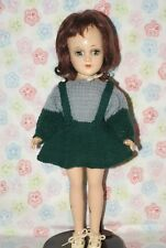 """BEAUTIFUL! Vintage 14"""" Mary Hoyer Composition Doll"""