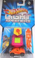 Hot Wheels RD-05  Light Speeders W3854  Mattel