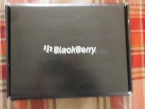 BlackBerry Curve 8530 Black (Open Mobile) CDMA Smartphone 3G WiFi read condition
