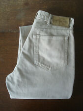 CALVIN KLEIN Easy Fit Jeans - 35 x 31 - Made in USA - Outstanding Condition