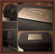 Rare Oversized Oakley Custom Soft Vault Sunglass Case
