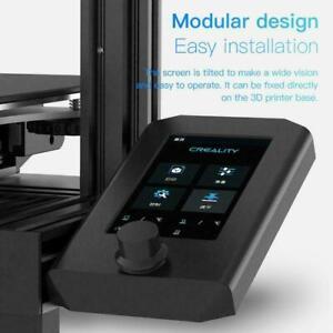 IN USA Original CREALITY 3D Ender-3 V2 UI Screen Display For Ender-3 V2 Printer