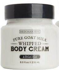 Beekman 1802 Arcadia Goat Milk Whipped Body Cream