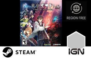 Tokyo Xanadu eX+ [PC] Steam Download Key - FAST DELIVERY