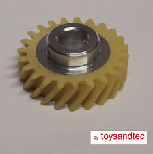 Replacement Part Gear Wheel ( Worm Gear) - 4162897 Original for Kitchenaid