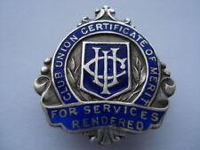 Services Collectable Political/Trade Union