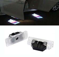 2X LED Beleuchtung Türlicht M Power Logo Laser Projektor für BMW E39 E53 E52