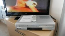 DAEWOO  SG-9211P DVD/VCR VIDEO CASSETTE RECORDER WITH REMOTE & INSTRUCTIONS.