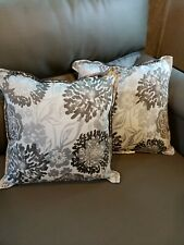 Jayco Thats Amore Cloud (2) Pillows Brand New 14 x 14