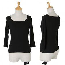 Jocomomola Cotton T-Shirt Size 40(K-46899)
