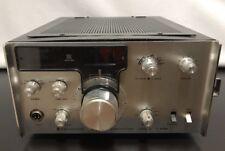Original Kenwood Ssb T-599 3.5 - 29.7 Mhz Ham Radio Transmitter Trio Japan Power
