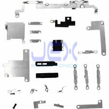 Internal Replacement Retaining Bracket/Plate Small Parts Set for iPhone XR