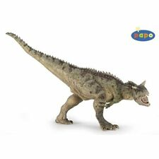 Dinosaurier-und Urtier-Spielfiguren aus Kunststoff mit 10 cm